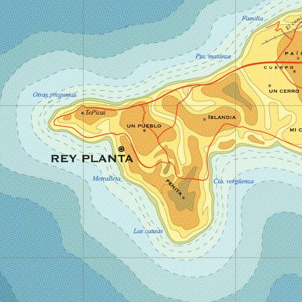 Rey Planta