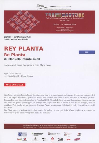 TDCD114_REY PLANTA